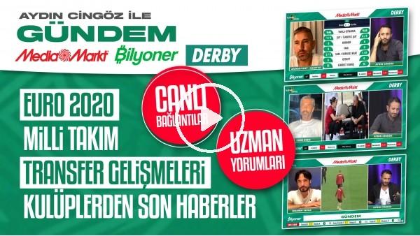 'GÜNDEM | Transfer Gündemi / Kulüplerden Son haberler.