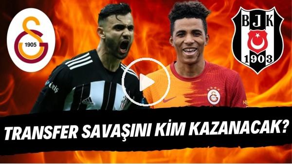 'Galatasaray ile Beşiktaş arasındaki transfer savaşını kim kazanacak? | İpler Gerildi! İşte Son durum