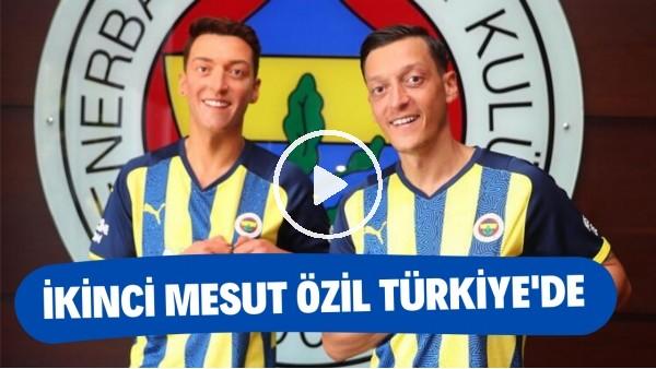 'İkinci Mesut Özil Türkiye'de