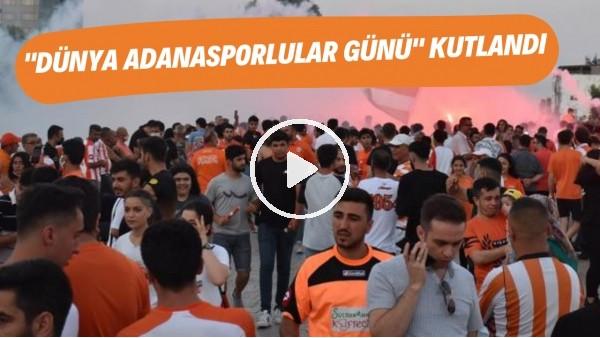"'""Dünya Adanasporlular Günü"" kutlandı"