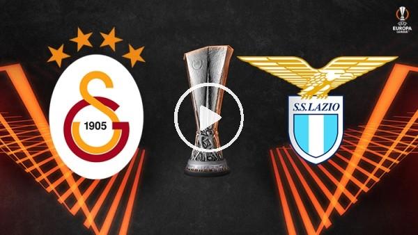 'Galatasaray - Lazio | Maç Merkezi